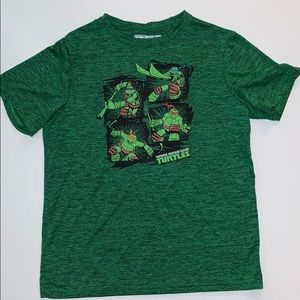 Nickelodeon Teenage Mutant Ninja Turtles Shirt XL